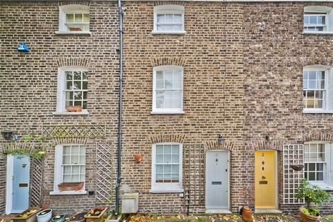 2 bedroom house for sale - James's Cottages, Kew Road, Kew, TW9