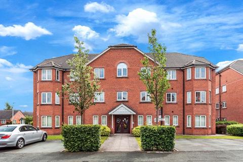 2 bedroom apartment for sale - Hornby Drive, Congleton