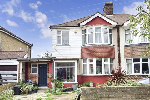 3 bedroom semi-detached house for sale - Valley View Road, Rochester, Kent