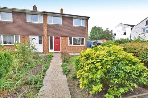 3 bedroom end of terrace house for sale - Powell Close, Aylesford ME20
