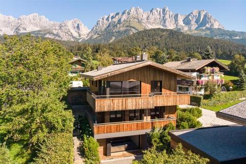 4 bedroom house - Chalet, Going, Tirol, Austria