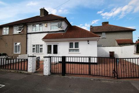 4 bedroom end of terrace house for sale - Urswick Road, Dagenham RM9