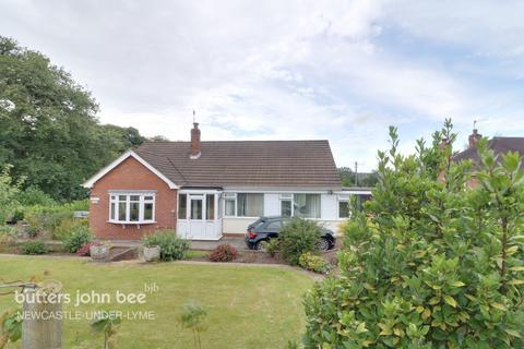 3 bedroom detached bungalow for sale - Northwood Lane, Newcastle