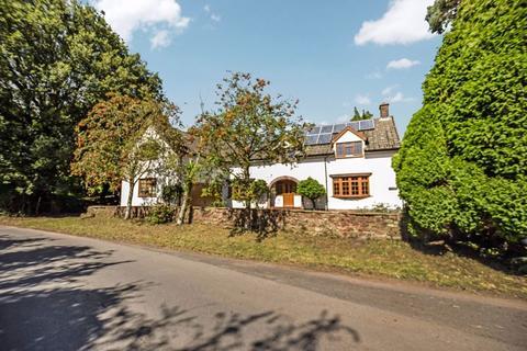 5 bedroom detached house for sale - Dawlish Road, Exeter