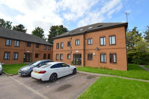 2 bedroom apartment for sale - Cavalier Close, Runfold, Luton, Bedfordshire, LU3 2XS