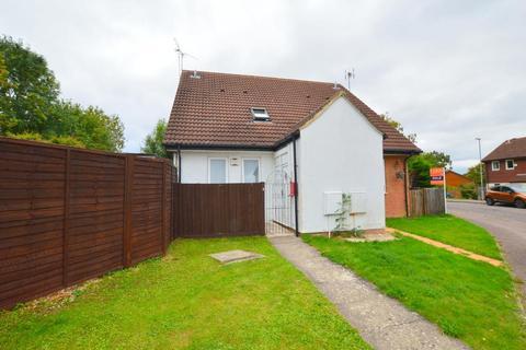 1 bedroom cluster house for sale - Shingle Close, Barton Hills, Luton, Bedfordshire, LU3 4AR