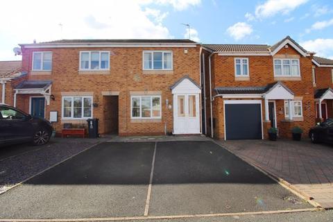 2 bedroom semi-detached house for sale - Partridge Mill, Pelsall