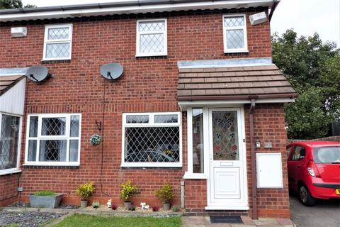 2 bedroom terraced house for sale - Magnum Close, Streetly, Sutton Coldfield