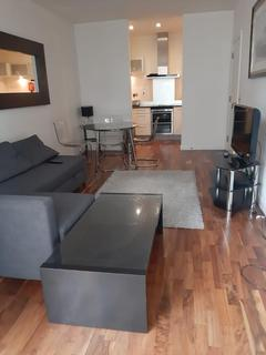 2 bedroom flat - Discovery Dock West, Canary Wharf, London, E14 9HL