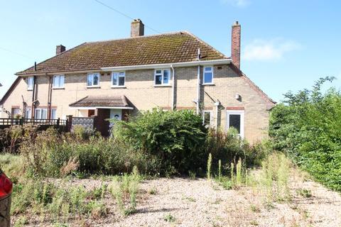 3 bedroom semi-detached house for sale - Church Road, Friskney