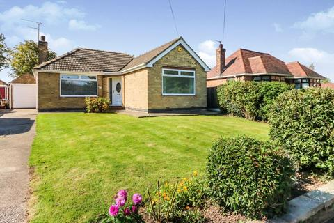2 bedroom detached bungalow for sale - Samman Close, Anlaby, HU10 7HJ