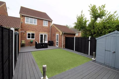 3 bedroom detached house for sale - Bakers Ground, Stoke Gifford, Bristol