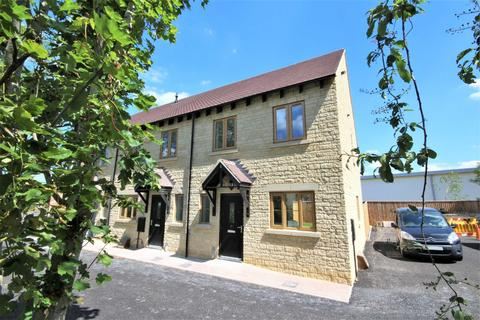 3 bedroom house for sale - Hillview Close, Bishops Cleeve, Cheltenham, Gloucestershire, GL52