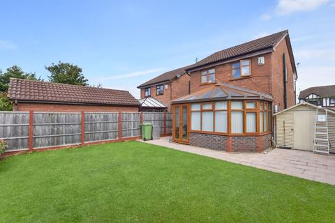 3 bedroom detached house for sale - Atterbury Close, WIDNES