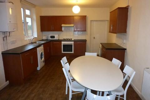1 bedroom semi-detached house to rent - Broadgate, Beeston, NG9 2GG