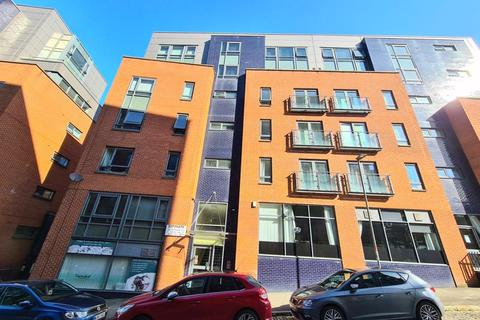 2 bedroom apartment for sale - Oldham Street, Liverpool