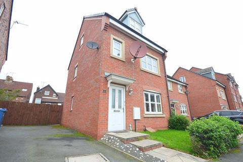 4 bedroom semi-detached house for sale - Ellencliff Drive, Tuebrook