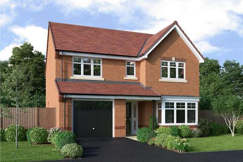 4 bedroom detached house for sale - Plot 273, Ashbery at The Lodge at City Fields, Neil Fox Way WF1