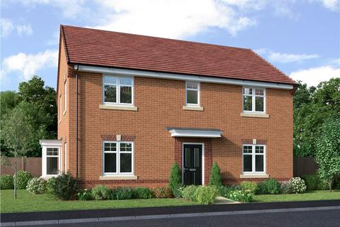 4 bedroom detached house for sale - Plot 278, Stevenson at The Lodge at City Fields, Neil Fox Way WF1