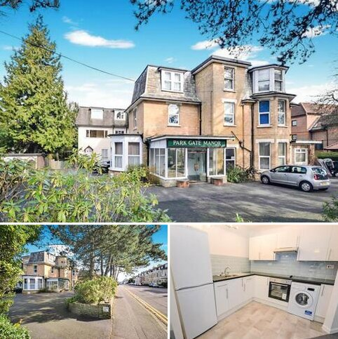 Studio for sale - 8 Suffolk Road, Bournemouth,