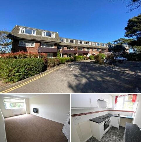 2 bedroom flat for sale - Magnolia House, Redhill Drive, Bournemouth