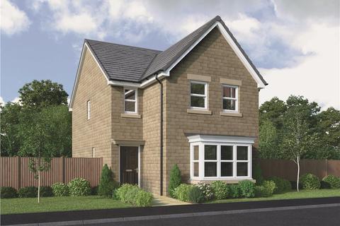 4 bedroom detached house for sale - Plot 258, Esk at Spring Wood Park, Leeds Road LS16