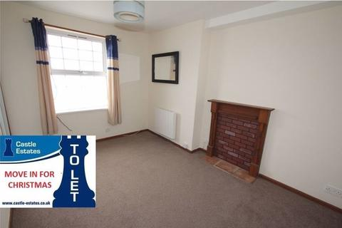 1 bedroom flat - Marston Road, Stafford, Staffordshire, ST16 3BT