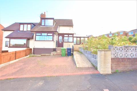 3 bedroom semi-detached house for sale - Woodside Gardens, Dunston