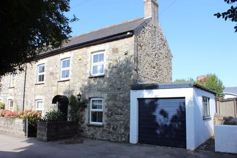 3 bedroom end of terrace house for sale - Pentewan Road, St Austell