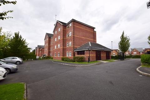 2 bedroom apartment for sale - Oakcliffe Road, Manchester