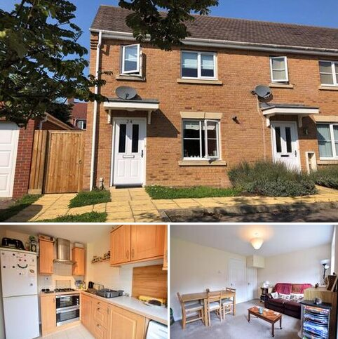 2 bedroom end of terrace house for sale - Whitechurch Close, Aylesbury