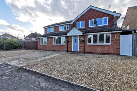4 bedroom detached house for sale - Richmond Road with Annex, Aylesbury