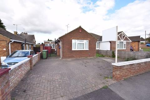 3 bedroom semi-detached bungalow for sale - Laburnum Grove, Luton