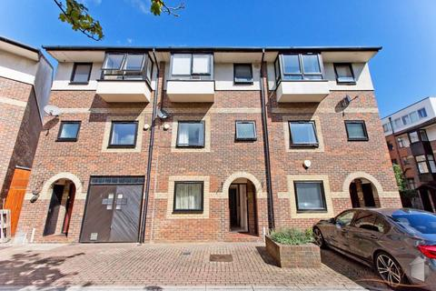 4 bedroom townhouse for sale - Ironmongers Place, Docklands E14