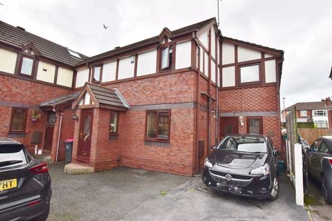 3 bedroom semi-detached house for sale - Kilrush Avenue, Eccles