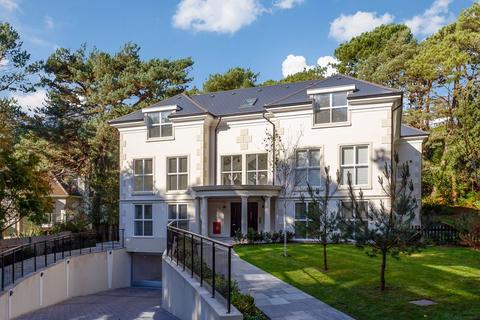 3 bedroom apartment for sale - White Pines, 103 Lilliput Road, Poole