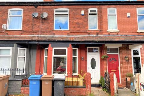 2 bedroom terraced house to rent - Darwell Avenue, Manchester