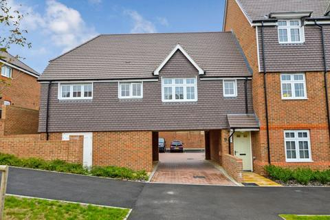2 bedroom coach house for sale - Dimmer Drive, Wilton                                                  VIDEO TOUR