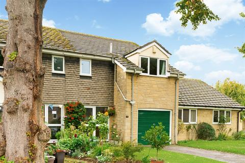 3 bedroom house for sale - Cherry Street, Stratton Audley, Bicester