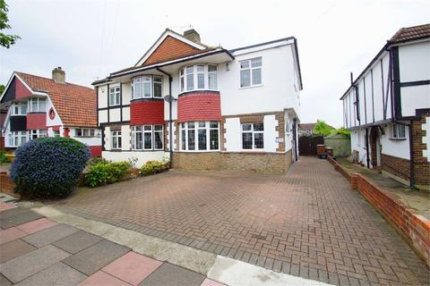 4 bedroom semi-detached house for sale - Old Farm Avenue, Sidcup, DA15