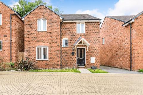 4 bedroom detached house to rent - Sandsdown Close, High Wycombe