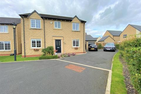 4 bedroom detached house for sale - Hodder Close, Clitheroe, Ribble Valley