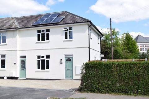 1 bedroom maisonette to rent - Corporation Road, Chelmsford