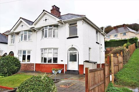 3 bedroom semi-detached house for sale - Elysian Grove, Aberystwyth