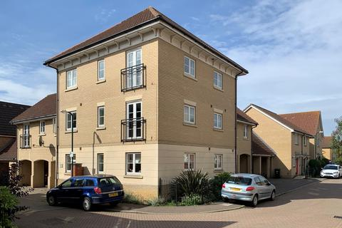 1 bedroom apartment for sale - Goodier Road, Chelmsford, CM1