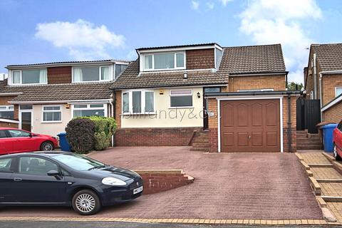 4 bedroom bungalow for sale - The Ridgeway, Burntwood, WS7