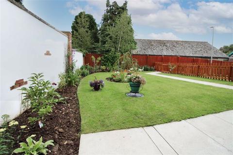 4 bedroom end of terrace house for sale - 14 Cobble Field, Back Street, Langtoft, East Yorkshire