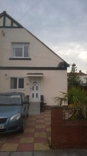 2 bedroom semi-detached house to rent - Rose Crescent