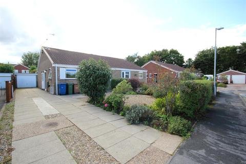 2 bedroom semi-detached bungalow for sale - Brereton Close, Beverley