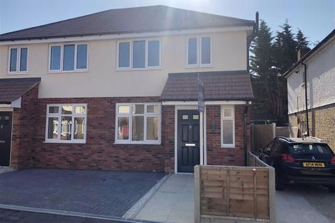 3 bedroom semi-detached house for sale - Wilmar Close, Uxbridge, Middlesex